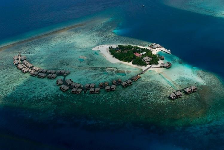 Vaadho Maldives 5